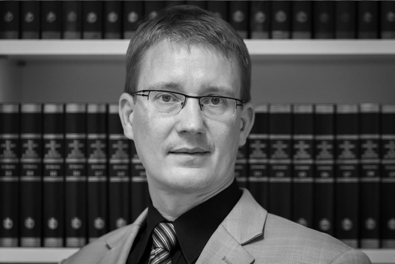 Dr. Jens Oesterreich